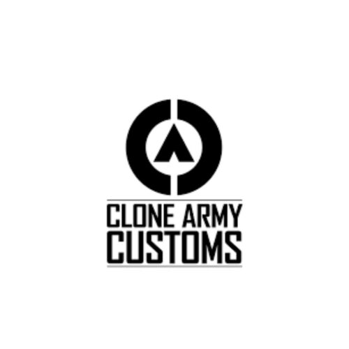 Clone Army Customs (CAC) Minifigs