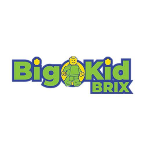 BigKidBrix (BKB) Minifigs