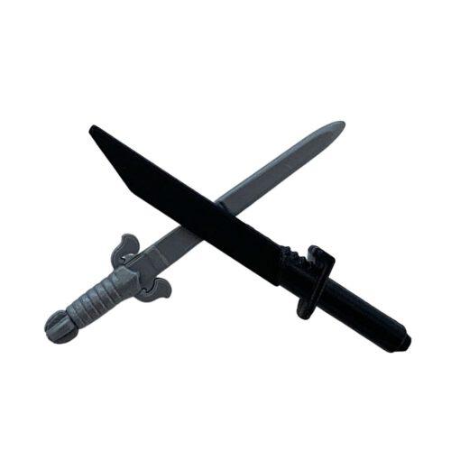 Meele Weapons
